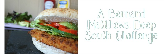 A Bernard Matthews Deep South Challenge