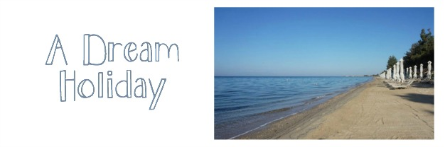 dream holiday FI