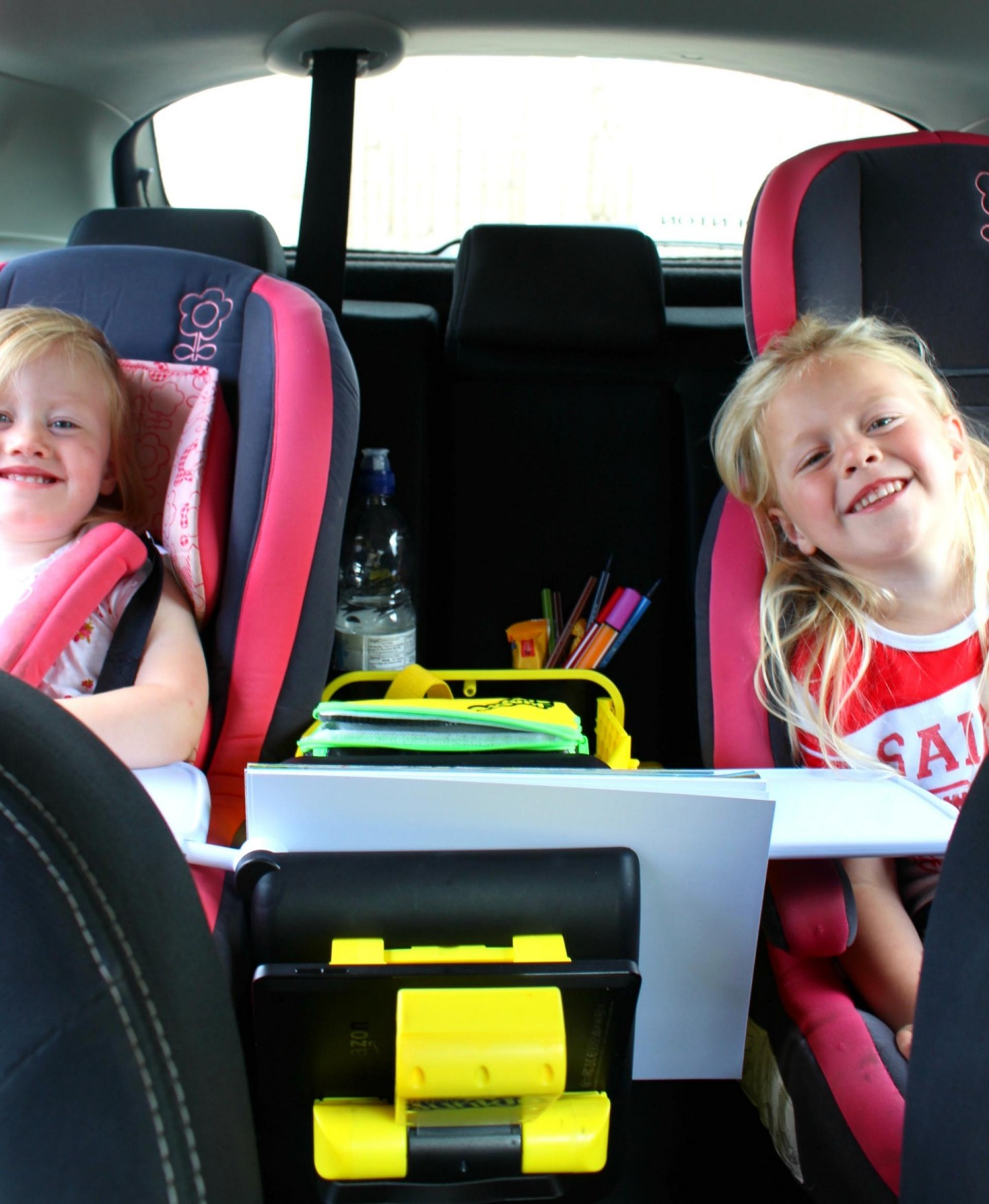 Top tips for long car journeys with kids - Everything Mummy