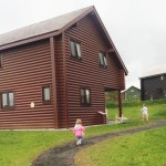 Bluestone Wales – St David's Lodge