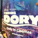Finding Dory Screening