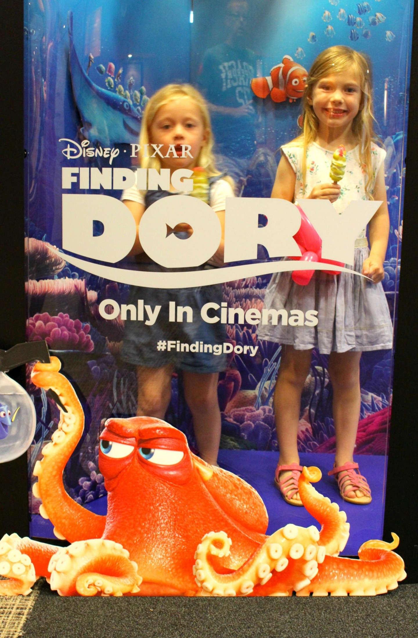 finding dory 2