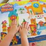 Playdoh Town 3-in-1 Town Centre – Review