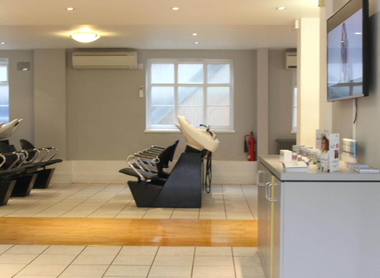 Francesco Group Bournemouth Salon