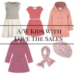 A/W Kids with Love The Sales