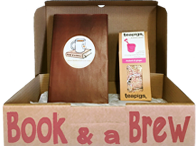 Book and Brew