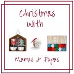 Christmas with Mamas and Papas