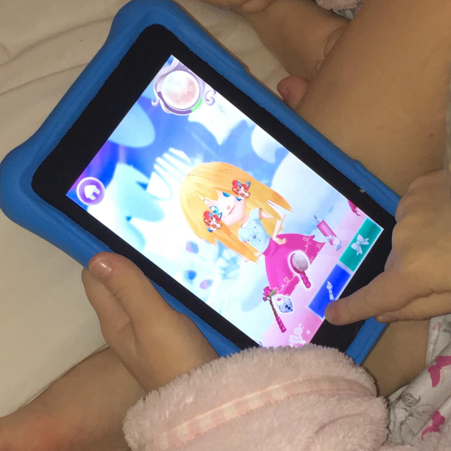 Barbie Dreamtopia App