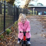 ToddleBike2| Review & Giveaway