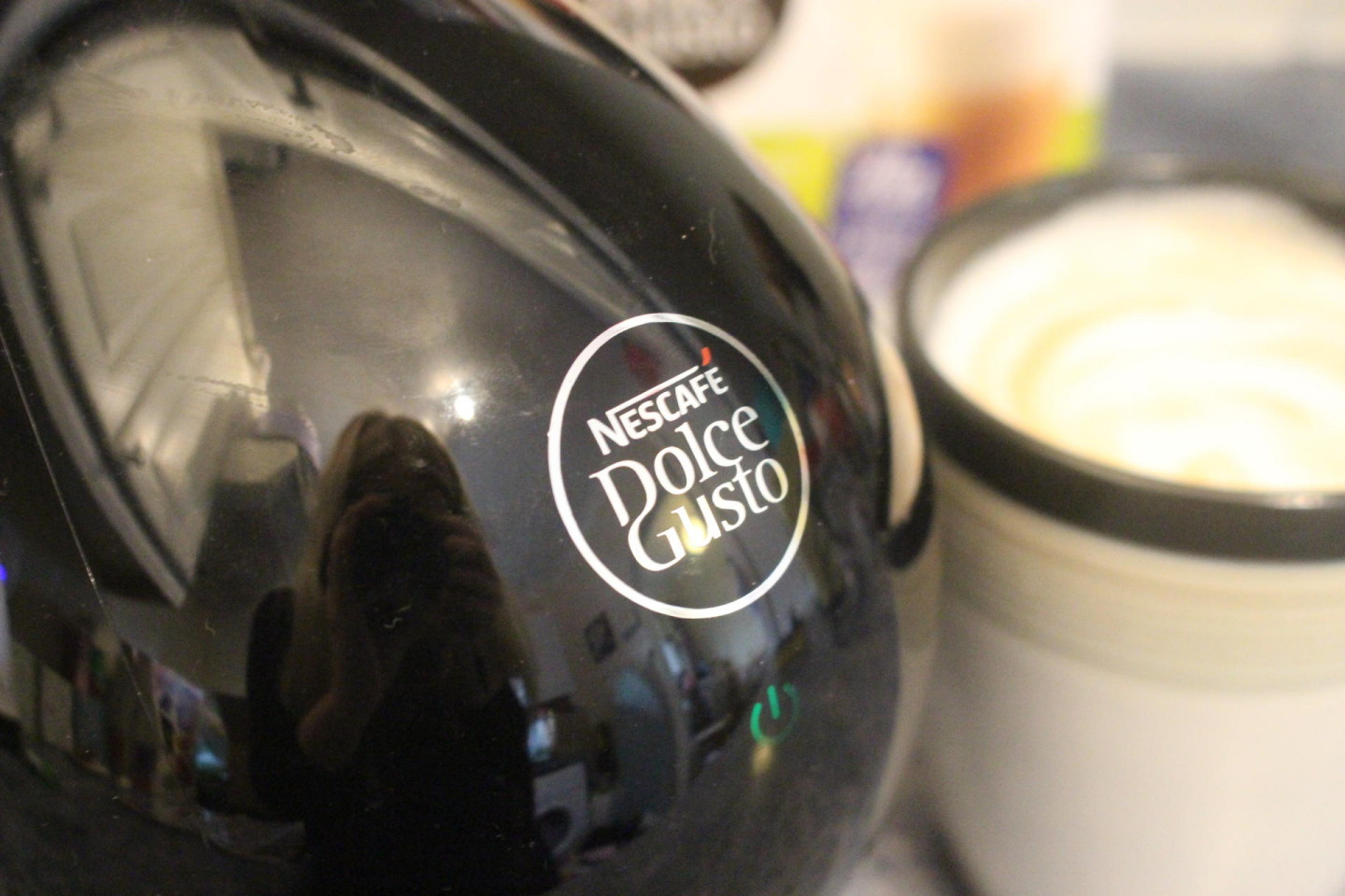 Nescafé Dolce Gusto Movenza Automatic by KRUPS| REVIEW
