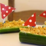 Stuffed Snozzcumber's Inspired By The BFG