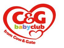 C&G baby club logo