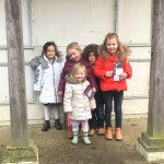 National Trust Adventures – Hinton Ampner