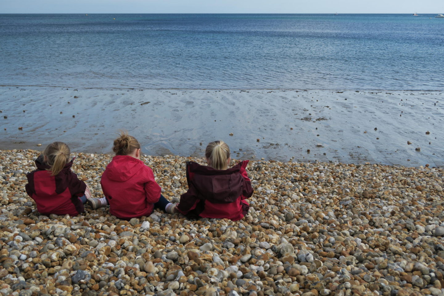 A guide to the best beaches in Dorset - lyme regis