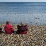 Pebbles Beaches & Bicton Botanical Gardens