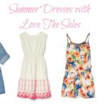 Summer Trends With Love The Sales