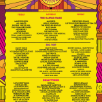Win A Family Weekend Ticket To Camp Bestival!!!