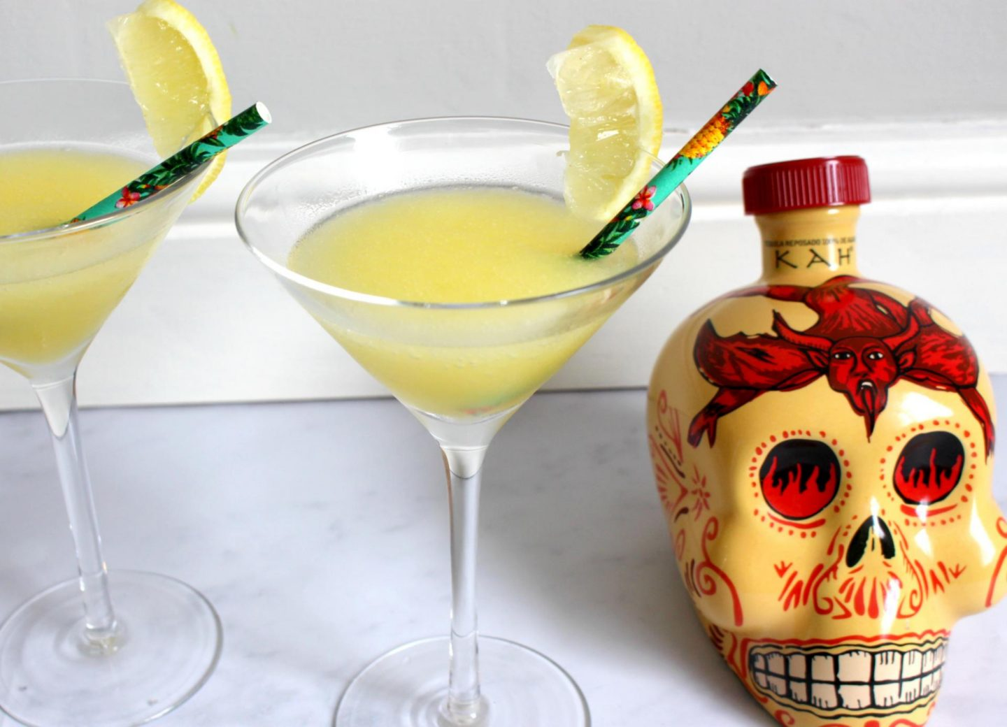 Orange Margarita Recipe