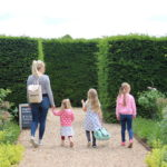 National Trust Adventures – Kingston Lacy