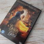 Beauty & The Beast on DVD