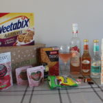 Degustabox – July