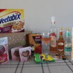 Degustabox – July