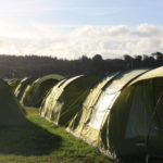 Camping Meets Comfort In Pitch Village