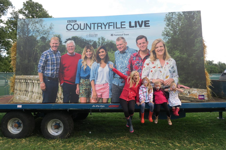 BBC Countryfile Live 2017