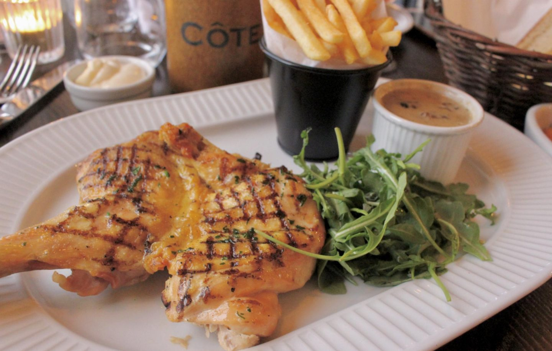 Côte Brasserie Bournemouth