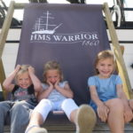 Portsmouth Historic Dockyard – a great family day out