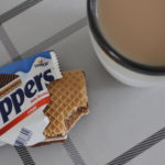 Knoppers – my new favourite guilt free snack!