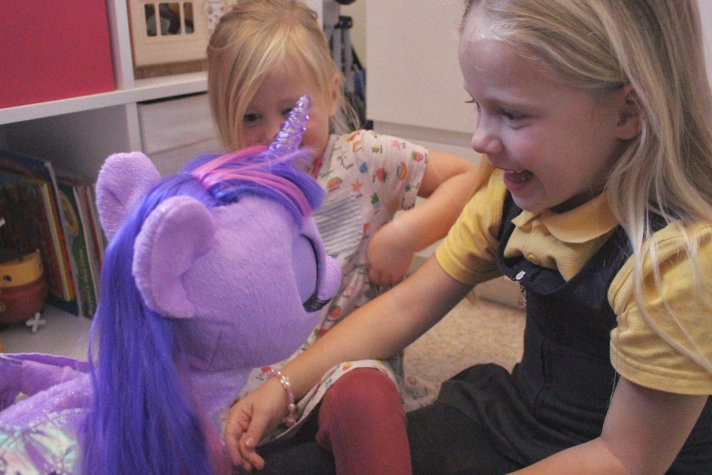 My little pony My Magical Princess Twilight