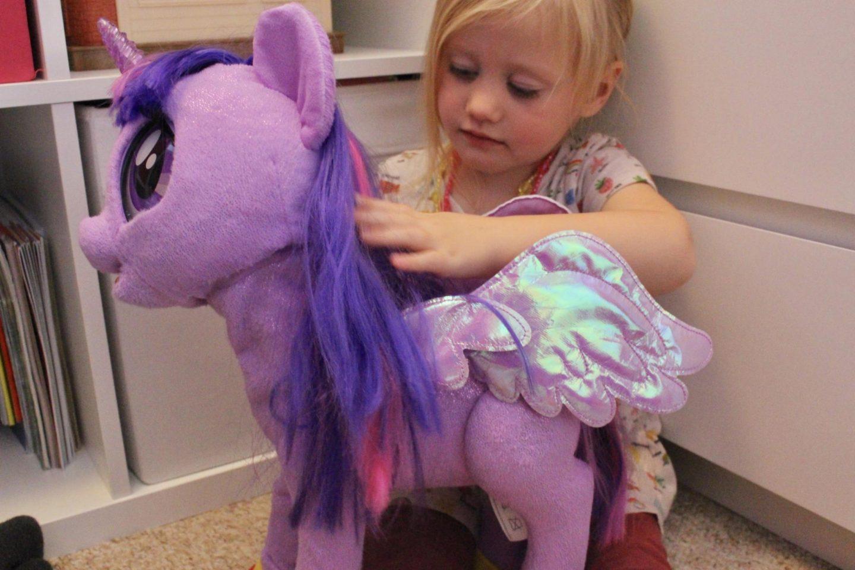 My Magical Princess Twilight