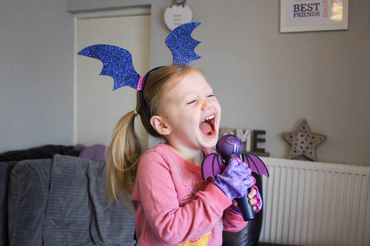 Celebrating Our Differences With Vampirina