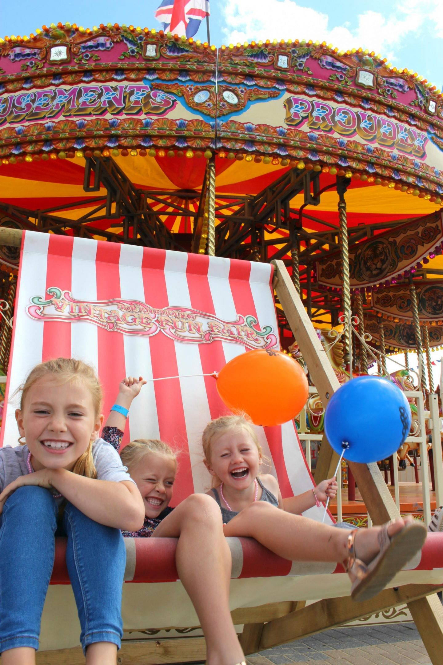 5 Child-Friendly Holidays in the UK