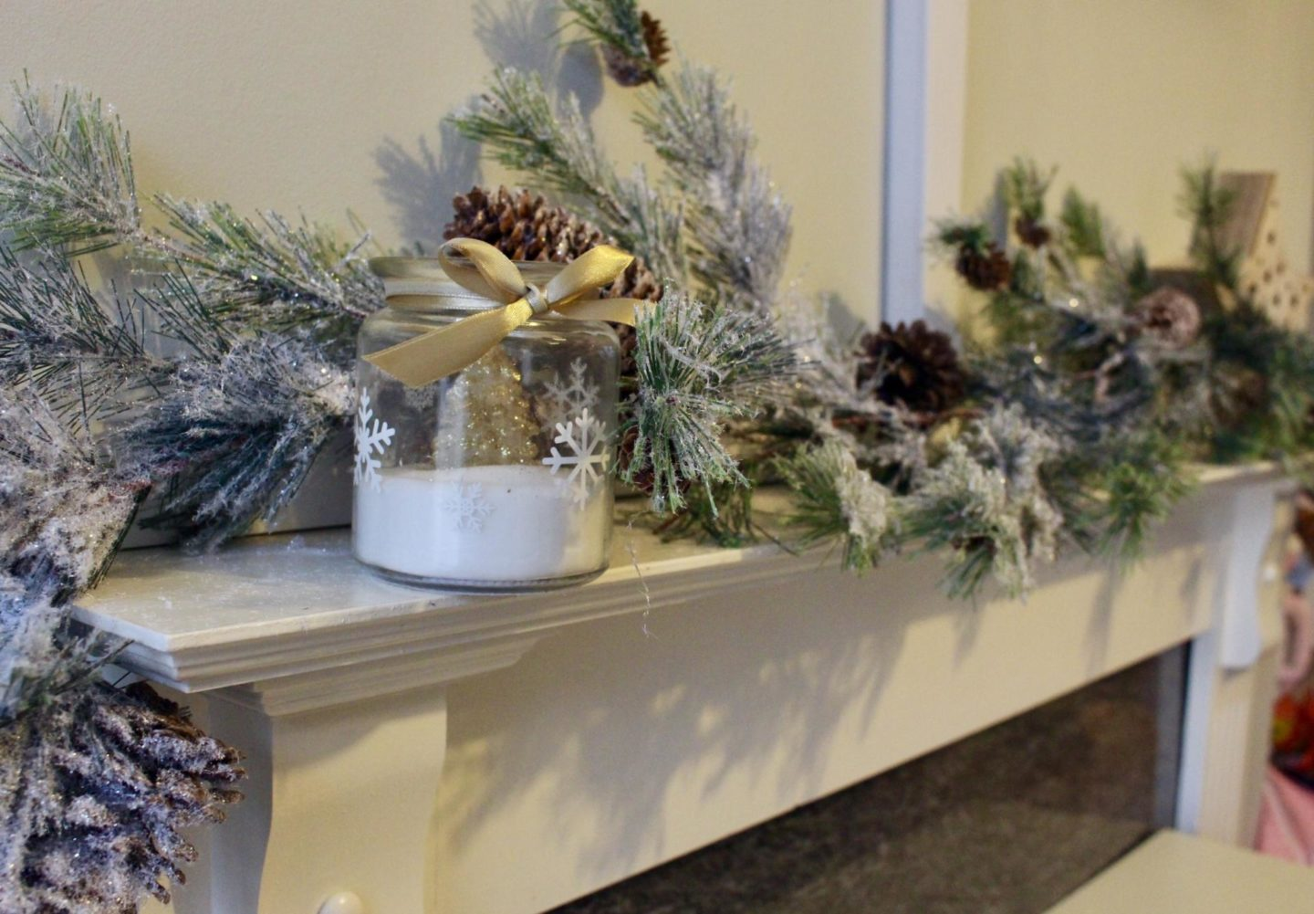 Getting In The Christmas Spirit With Wayfair