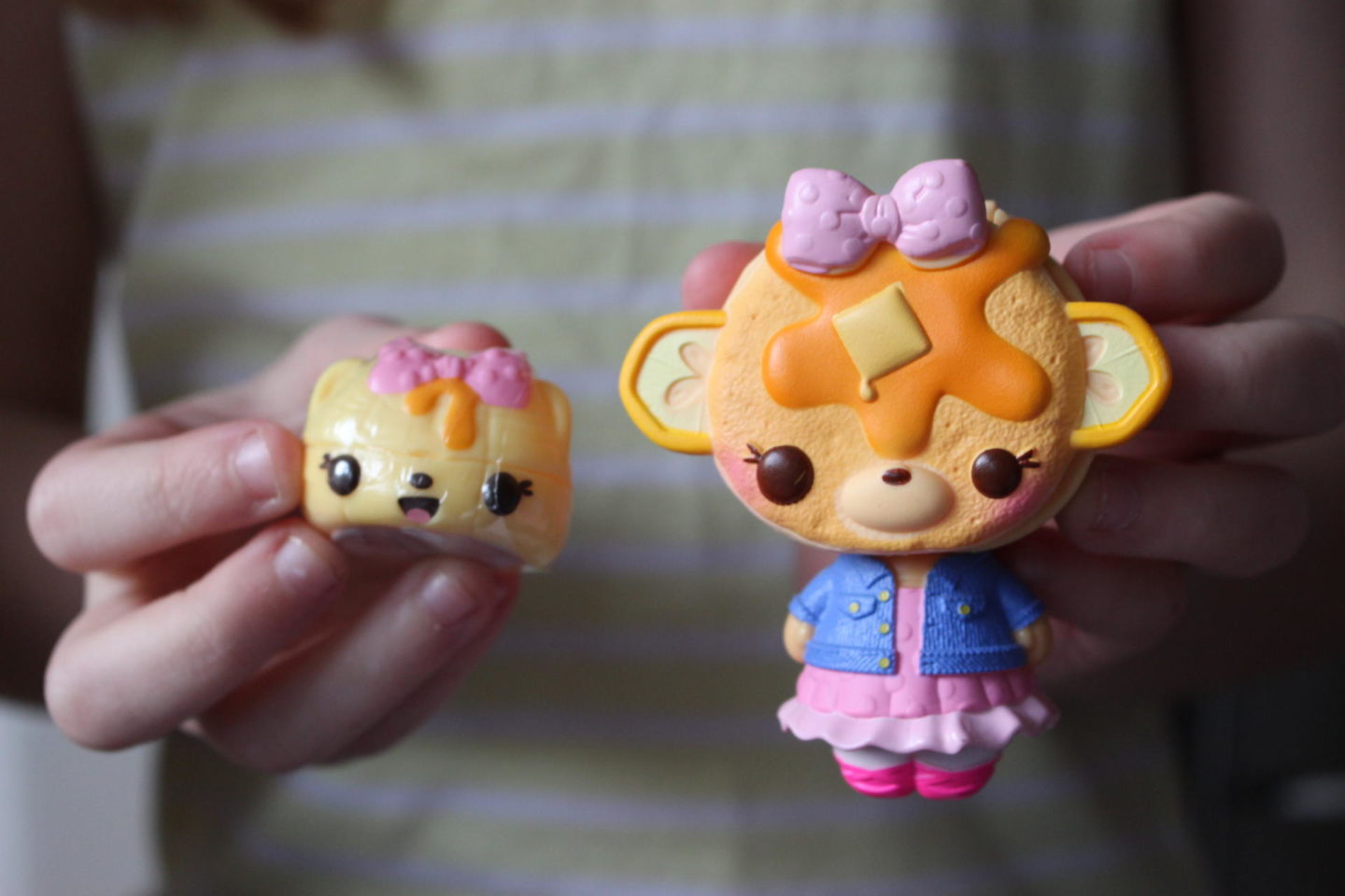 Num Noms Mystery Make Up Surprise |REVIEW|