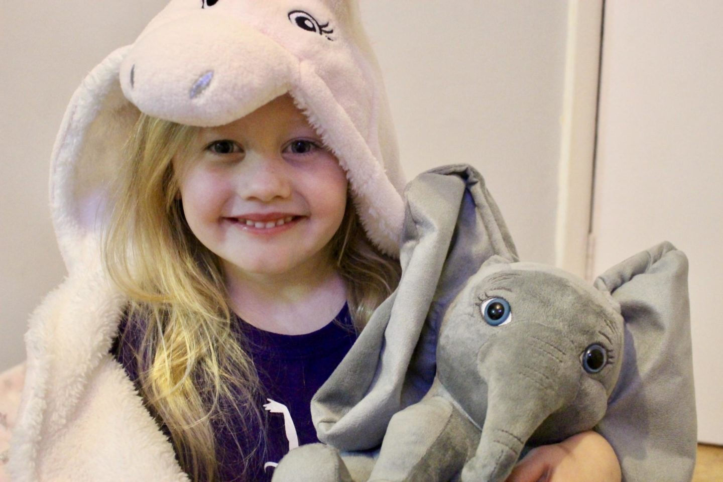 Disney Dumbo Flapping Ears |Review|