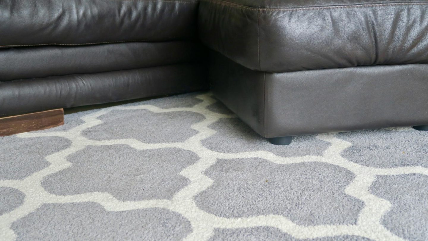 Lounge Updates With Wayfair