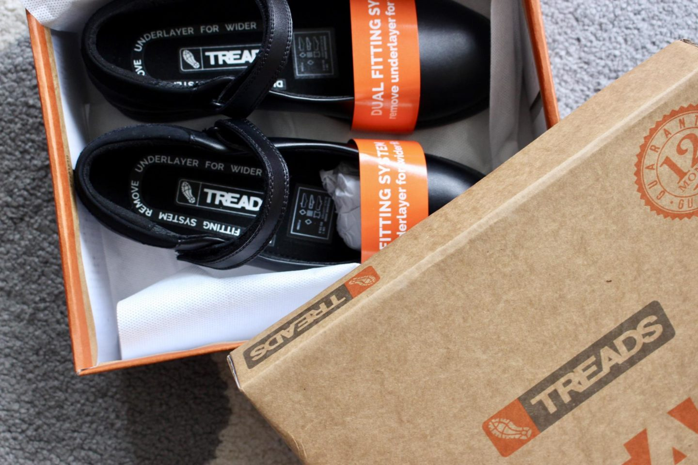 Treads School Shoes |Review & Competition|