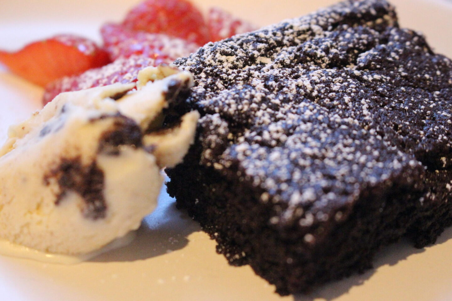 Delicious Egg-Free Chocolate Brownie Recipe