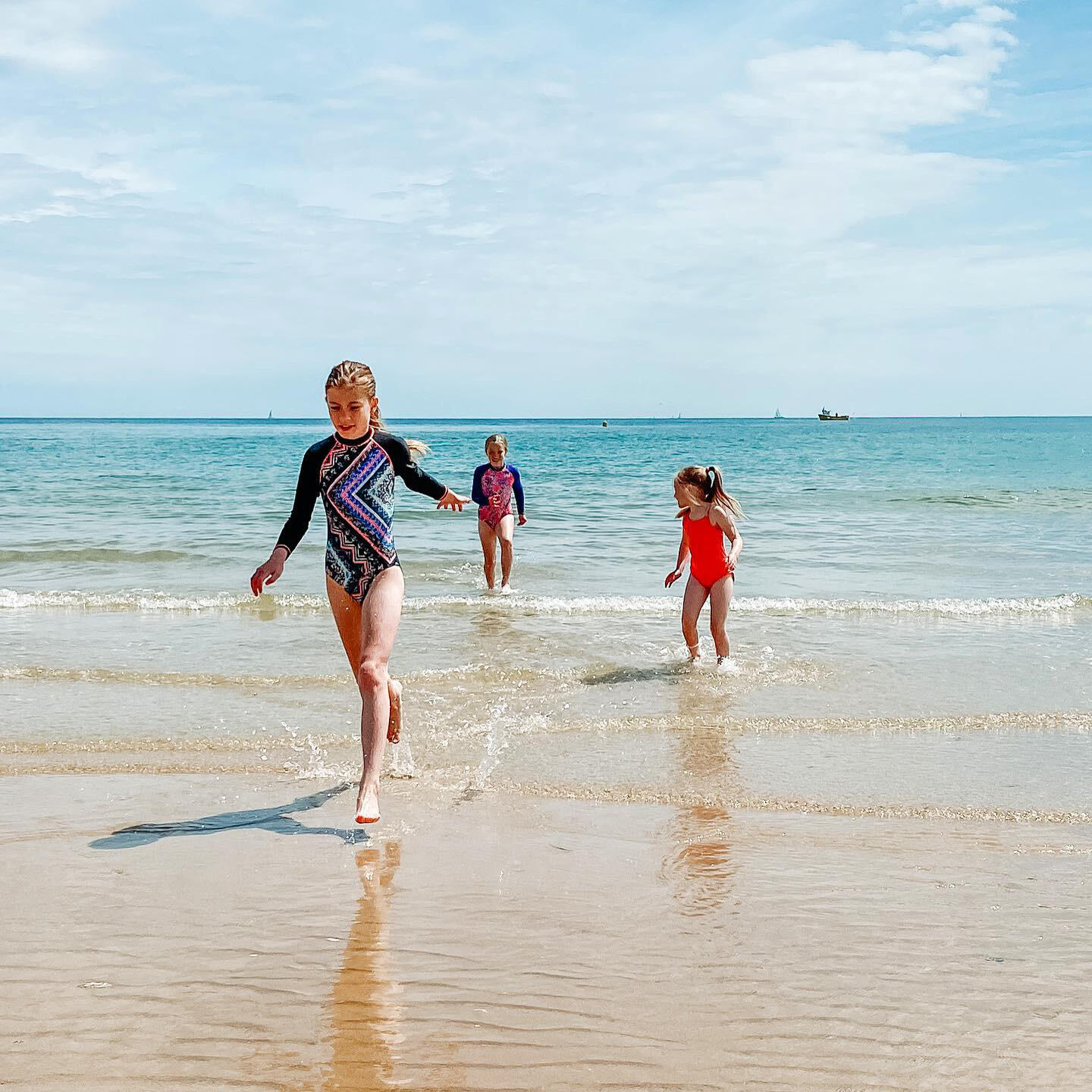 A guide to the best beaches in Dorset - Flaghead chine